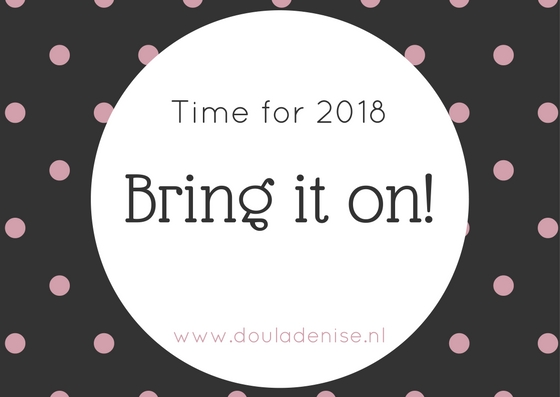 Doula new year 2018